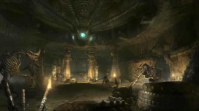 Age of Conan: Unchained Screenshot 3