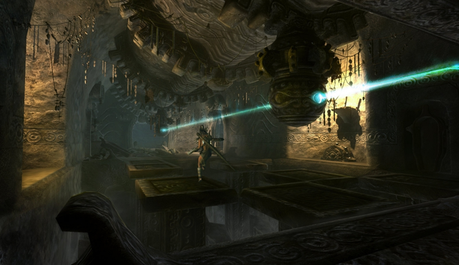 Age of Conan: Unchained Screenshot 4