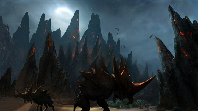Age of Conan: Unchained Screenshot 6