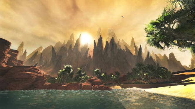Age of Conan: Unchained Screenshot 8