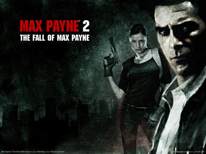 Max Payne 2: The Fall of Max Payne Screenshot 2