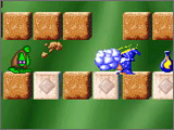 Abracadabra Pocket PC Screenshot