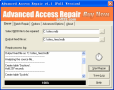 Advanced Access Repair 3