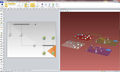 3D Visioner - 3D Visualization for Visio 1