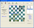 Chess Vision Trainer 1