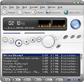 MP3 WAV Studio Screenshot