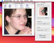 Red Eye Pilot for Mac Screenshot 1