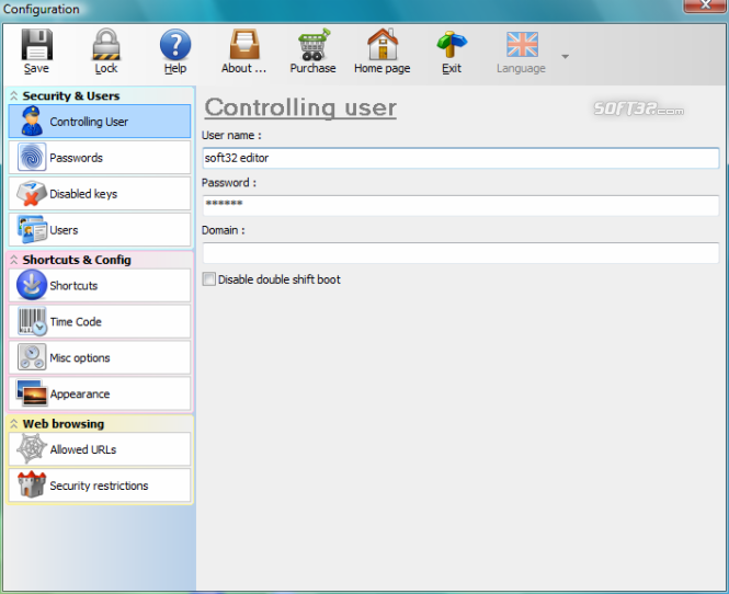 Public PC Desktop Screenshot 7