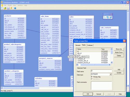Database Architect Screenshot 2
