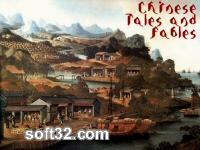 Chinese Tales and Fables Screenshot 2