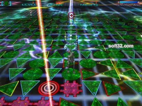 Circuit Weaver 3D Screenshot 2