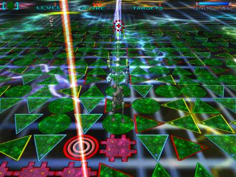 Circuit Weaver 3D Screenshot 1