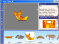 Paper Folding 3D 3