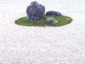 Zen Garden Screen Saver 1