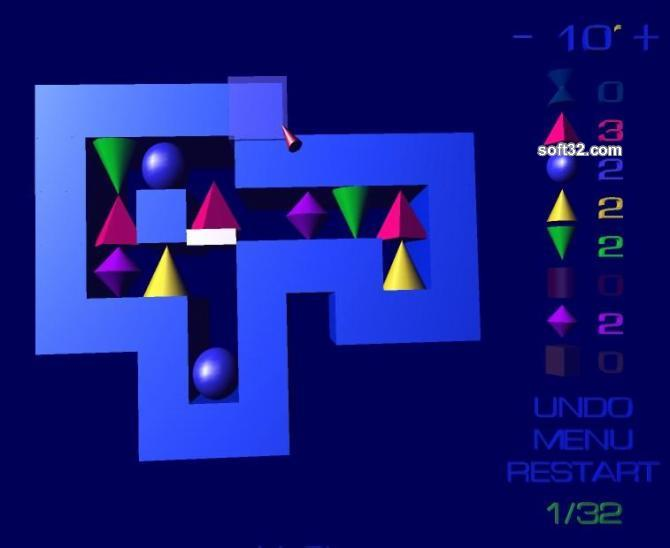 PUZZTRIX Screenshot 2