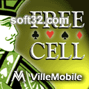 Freecell (for Palm OS) Screenshot 3