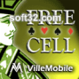 Freecell (for Palm OS) 3