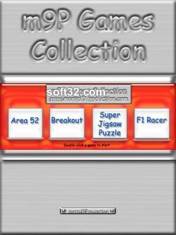 m9P Games Collection Screenshot