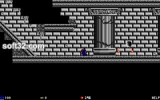 Dunjax Screenshot