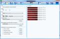 Scrolling LED Bitmap Generator 1