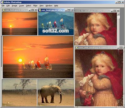 AKVIS Chameleon Screenshot 2