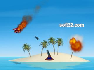 Island Wars 2 Screenshot 3