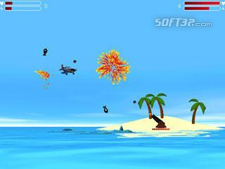 Island Wars Screenshot 3