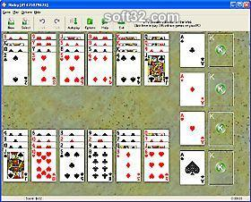 1st Free Solitaire Screenshot 4