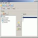 Site licence- PC DoorGuard Screenshot