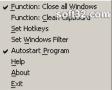 Close All Windows (Window Closer) 3