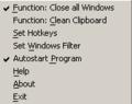 Close All Windows (Window Closer) 1