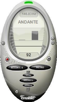 enable Metronome Screenshot 3