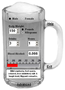 Cheers! Blood Alcohol Calculator 1