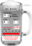 Cheers! Blood Alcohol Calculator 3