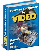 Learn Computers With Video Screenshot 1