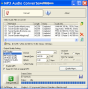 MP3 Audio Converter 2