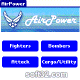 AirPower PocketPC Screenshot