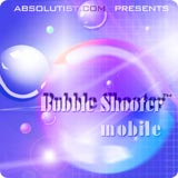Absolute-Bubble-Shooter-for-Palm-OS Screenshot 1