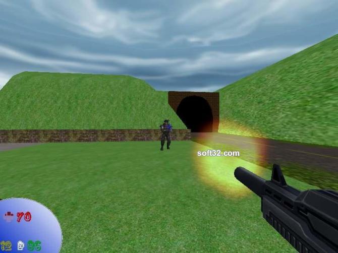 Doomed Screenshot 2
