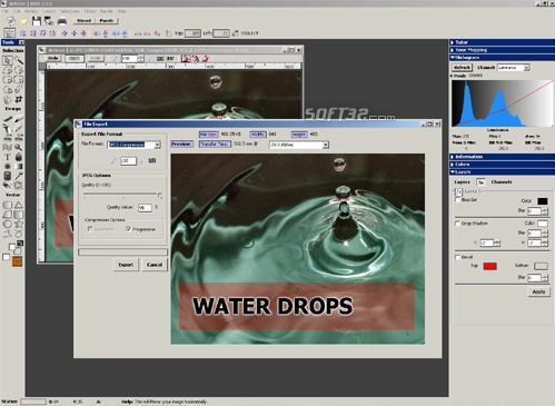 Artizen HDR Screenshot 2