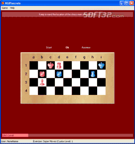 KGB'secrets (AMUCE) Screenshot 3