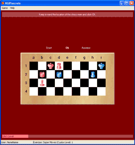 KGB'secrets (SPE) Screenshot