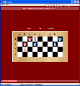 KGB'secrets (SPE) Screenshot 3