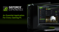 NVIDIA GeForce Experience 1