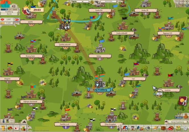 Goodgame Empire Screenshot 5
