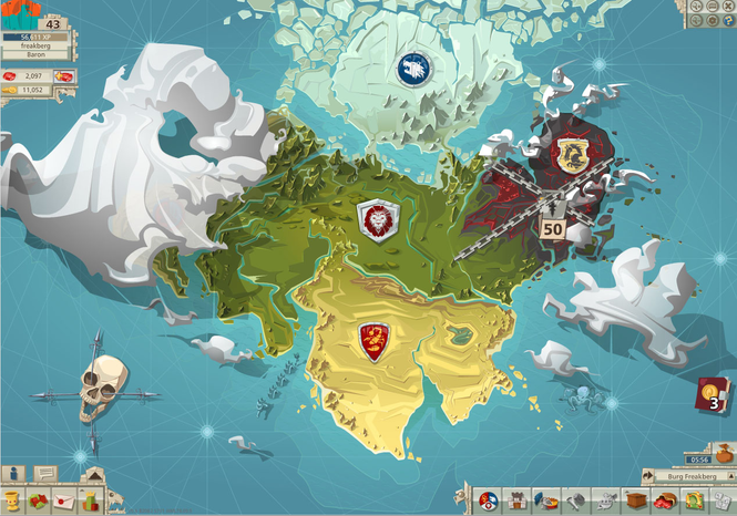 Goodgame Empire Screenshot 7