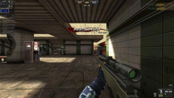 Point Blank Screenshot 4