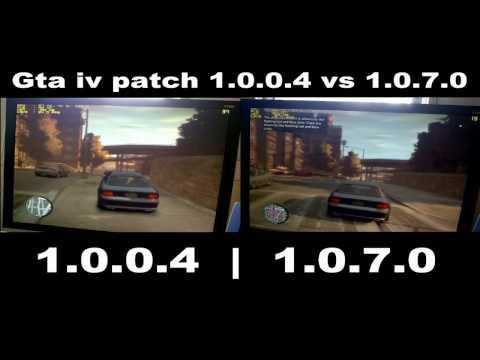 Grand Theft Auto IV Patch 1.0.7.0 Screenshot 3