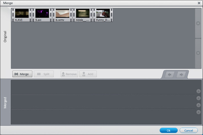 Free Video Converter Factory Screenshot 4