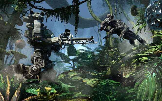 Avatar: The Game Patch Screenshot 3